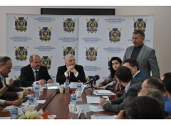 Круглий стіл - 14.03.2017 р. м. Київ.